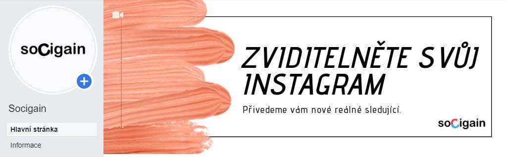 Vytvoření Facebookové stránky | Smuton.cz