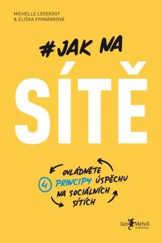 Kniha Jak na sítě
