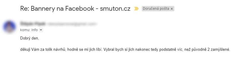 Reference - grafika | Smuton.cz