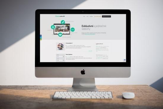 Tvorba webových stránek - eshop-rychle.com