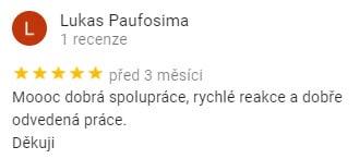 Reference od O2vigor.cz a Pallmedic-cz.cz