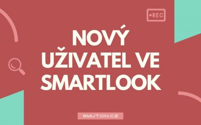 Jak přidat nového uživatele ve Smartlook
