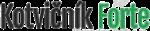 Logo Kotvičník Forte